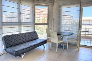 Valencia Beach Apartments, Apartments  Valencia - big - 11