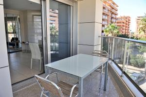 Valencia Beach Apartments, Apartments  Valencia - big - 13