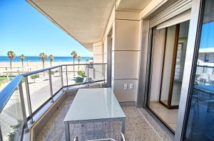 Valencia Beach Apartments, Apartments  Valencia - big - 15