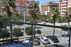 Valencia Beach Apartments, Apartments  Valencia - big - 16