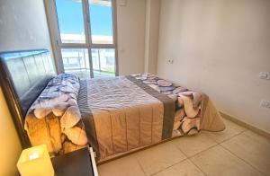 Valencia Beach Apartments, Apartments  Valencia - big - 17