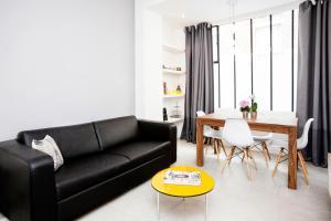 Luxury Studio (4 persons)