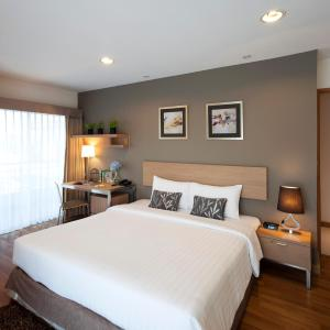 Two-Bedrooms Superior