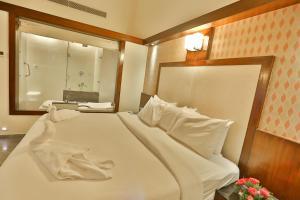 Velan Hotel Greenfields, Hotely  Tiruppūr - big - 24