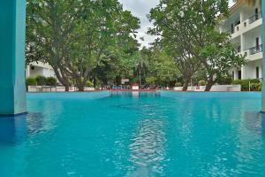 Velan Hotel Greenfields, Hotely  Tiruppūr - big - 23