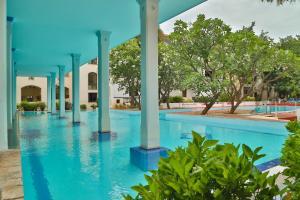 Velan Hotel Greenfields, Hotely  Tiruppūr - big - 34