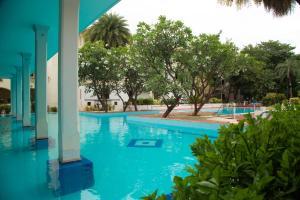 Velan Hotel Greenfields, Hotely  Tiruppūr - big - 29