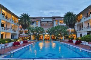 Velan Hotel Greenfields, Hotely  Tiruppūr - big - 30
