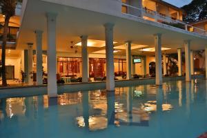 Velan Hotel Greenfields, Hotely  Tiruppūr - big - 28