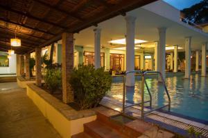 Velan Hotel Greenfields, Hotely  Tiruppūr - big - 25