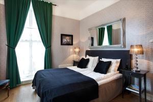 Hotel Kong Carl, Hotels  Sandefjord - big - 31