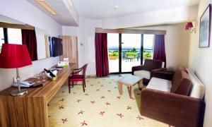 Grand Prestige Hotel & Spa - All Inclusive, Курортные отели  Сиде - big - 2