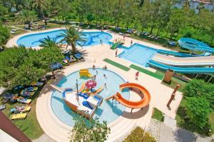 Grand Prestige Hotel & Spa - All Inclusive, Курортные отели  Сиде - big - 3