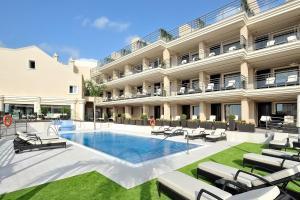 Vincci Selección Aleysa, Hotel Boutique and Spa
