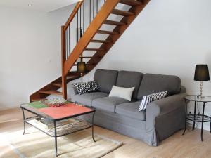 Apartment Les Cigognes, Apartmanok  Deauville - big - 5