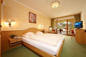 Akzent Hotel Schatten, Szállodák  Garmisch-Partenkirchen - big - 3