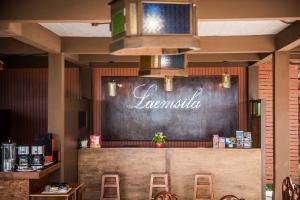 Laem Sila Resort, Курортные отели  Ламаи-Бич - big - 140