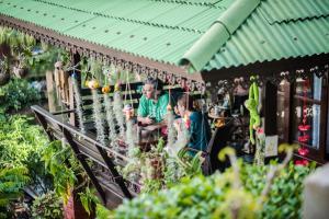 Laem Sila Resort, Курортные отели  Ламаи-Бич - big - 42