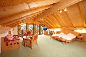 Akzent Hotel Schatten, Szállodák  Garmisch-Partenkirchen - big - 5