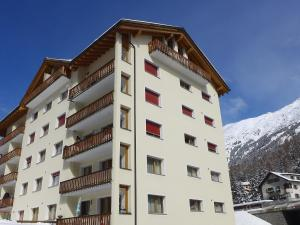 Apartment Chesa Islas, Apartmanok  Pontresina - big - 12