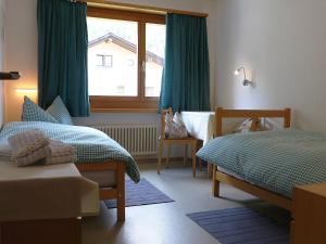Apartment Chesa Islas, Apartmanok  Pontresina - big - 7