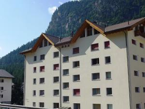 Apartment Chesa Islas, Apartmanok  Pontresina - big - 5