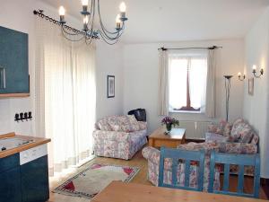 Apartment Gästehaus BärenHof.1