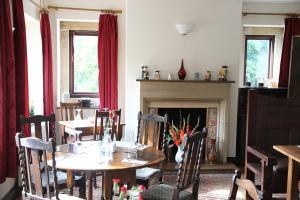 The Jug and Glass Inn, Locande  Matlock - big - 17