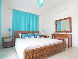 Villa KPANA1, Prázdninové domy  Paralimni - big - 4