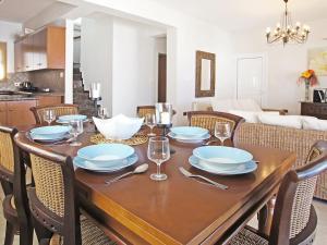 Villa KPANA1, Prázdninové domy  Paralimni - big - 10