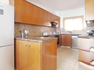 Villa KPANA1, Prázdninové domy  Paralimni - big - 9