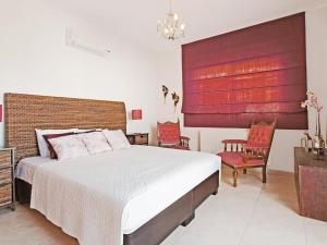 Villa KPANA1, Prázdninové domy  Paralimni - big - 8