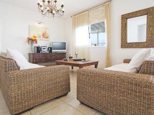 Villa KPANA1, Prázdninové domy  Paralimni - big - 5