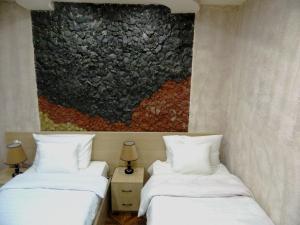 Gayane Hotel, Affittacamere  Alaverdi - big - 3