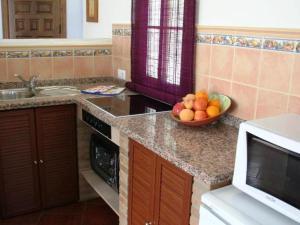Holiday Home EL PARAÍSO ESCONDIDO II, Case vacanze  El Gastor - big - 15