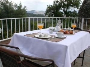Holiday Home EL PARAÍSO ESCONDIDO II, Case vacanze  El Gastor - big - 12
