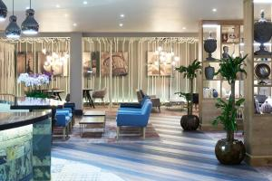 Mercure Cardiff Holland House Hotel and Spa (8 of 83)