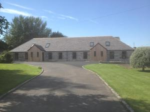 Redcraigs Lodges