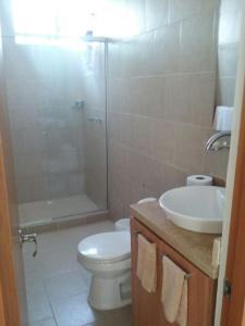 Apartamento Castillogrande, Apartmanok  Cartagena de Indias - big - 1