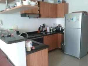 Apartamento Castillogrande, Apartments  Cartagena de Indias - big - 7