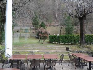 Trattoria I Bodega, Penziony  Abbadia Lariana - big - 51