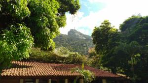 Pousada Solar do Redentor, Pensionen  Rio de Janeiro - big - 119