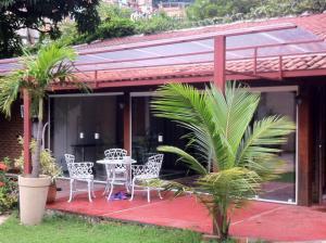 Pousada Solar do Redentor, Pensionen  Rio de Janeiro - big - 121