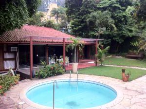 Pousada Solar do Redentor, Pensionen  Rio de Janeiro - big - 122