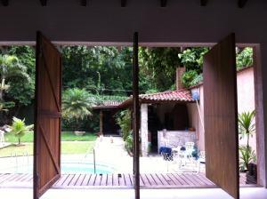 Pousada Solar do Redentor, Pensionen  Rio de Janeiro - big - 3