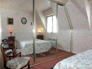 Apartment Marie Antoinette, Appartamenti  Deauville - big - 5
