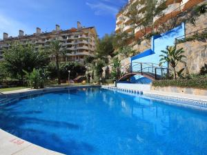 Apartment Señorio de Aloha, Apartments  Marbella - big - 19