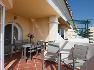 Apartment Señorio de Aloha, Appartamenti  Marbella - big - 17