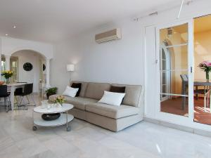 Apartment Señorio de Aloha, Apartments  Marbella - big - 14