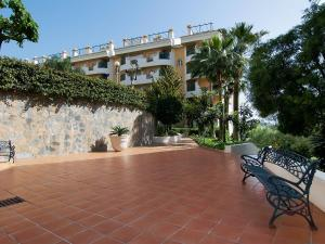 Apartment Señorio de Aloha, Appartamenti  Marbella - big - 6